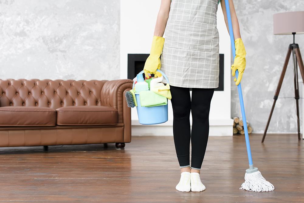 como contratar empleada hogar